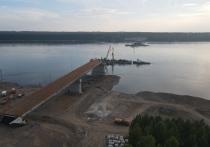 28 июля премьер-министр РФ Михаил Мишустин подписал распоряжение о выделении дополнительного финансирования на возведение моста в Енисейском районе, который соединит Лесосибирск и поселок Высокогорский