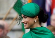 Главной героине скандалов в британской королевской семье Меган Маркл исполнилось в среду 40 лет