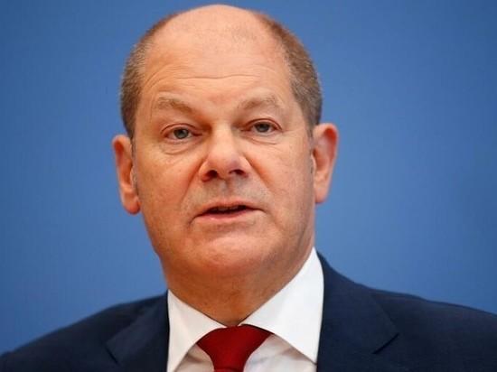 Германия: Министр финансов о восстановлении после наводнения