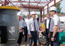 Новую котельную в Чкаловске достроят в сентябре