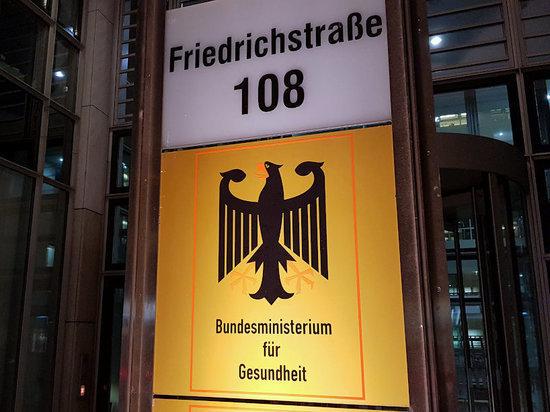 Германия: Правительство хочет новых жестких карантинных мер
