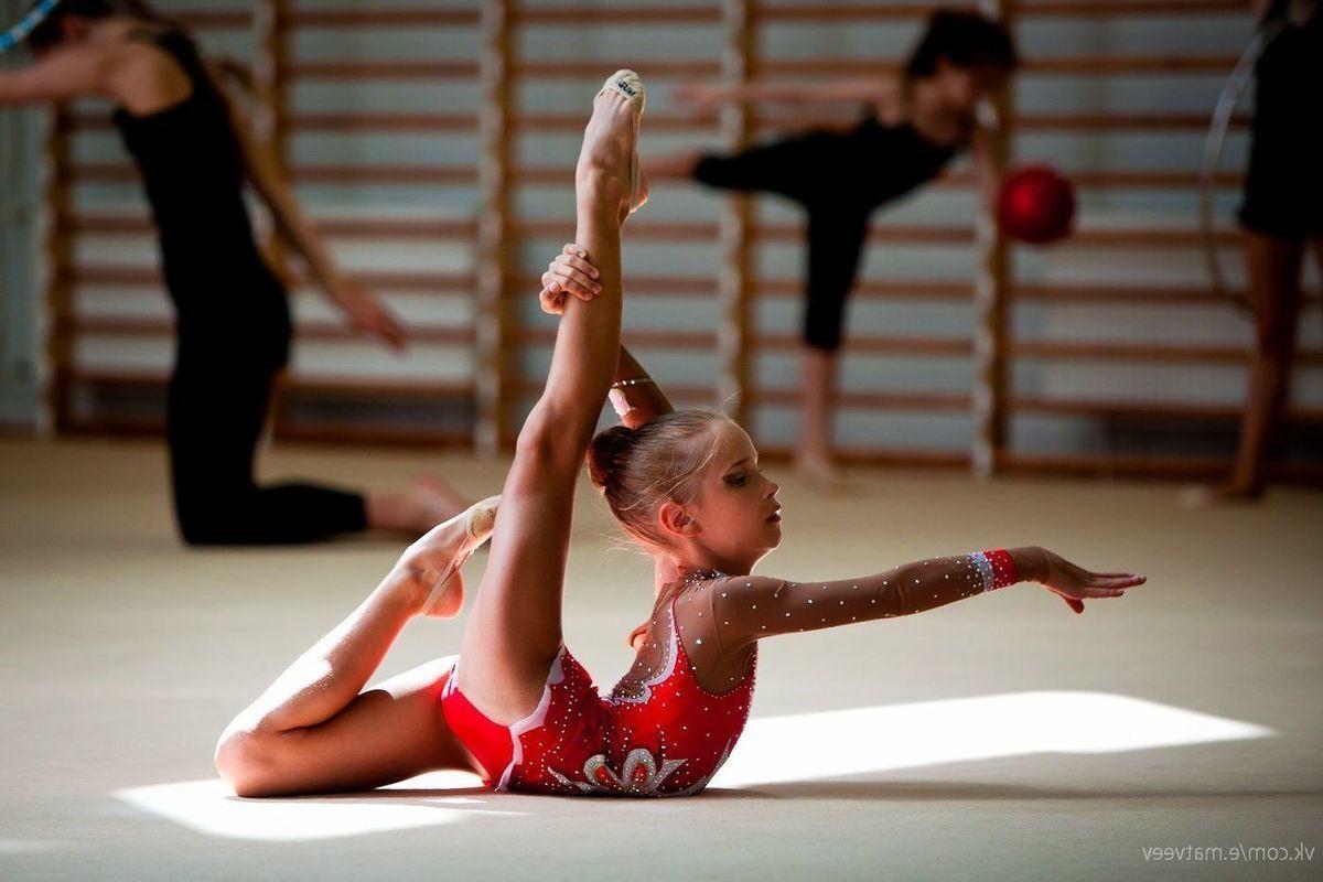 В костромском Мантурове будут воспитывать чемпионов по гимнастике