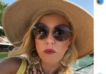 Телеведущая Ксения Собчак раскритиковала коронавирусные ограничения, которые касаются туристических ограничений и трансграничных поездок