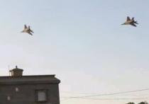 Появились доказательства размещения в Ливии военных самолётов российского производства, используемых силами мятежного маршала Халифы Хафтара