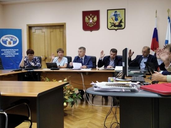 Кандидаты на выборах в Госдуму от Шиеса зарегистрированы