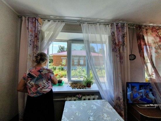 Как живут туляки в домах престарелых и инвалидов