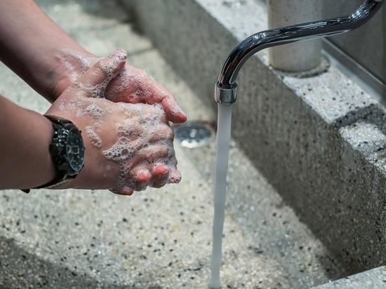 В Кирове сразу несколько микрорайонов остались без воды photo