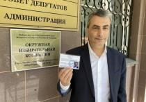 Льва Шлосберга вернули в список кандидатов в депутаты Псковской думы