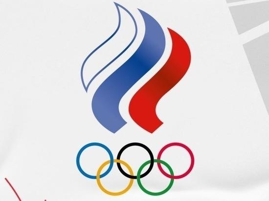 Российские гимнасты из-за санкций не решились спеть гимн России