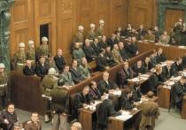 Режиссер Николай Лебедев, известный по «Легенде №17» и новой версии «Экипажа», снимает фильм «Нюрнберг»