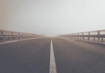 В Хакасии раньше срока отремонтировали путепровод на федеральной трассе