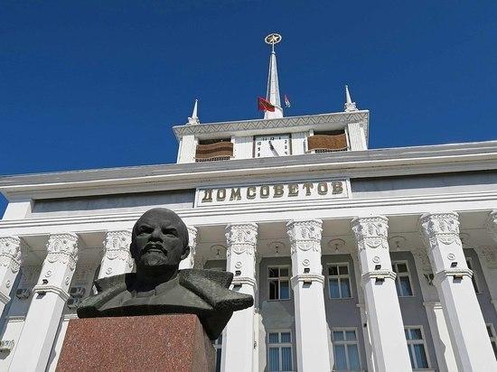 Новость из Приднестровья: в сентябре на выборах в Госдуму РФ VIII созыва смогут проголосовать обладатели советских паспортов образца 1974 года