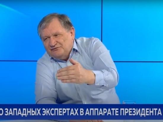 Муравский: Быть консультантом и управленцем — не одно и то же