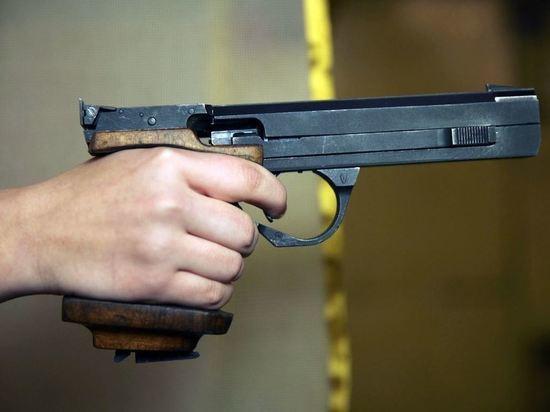 В стрелковом клубе в Москве нашли труп мужчины