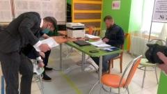 Кандидат от «Новых людей» Игорь Шумилин добился приема документов для регистрации в качестве кандидата Госдумы