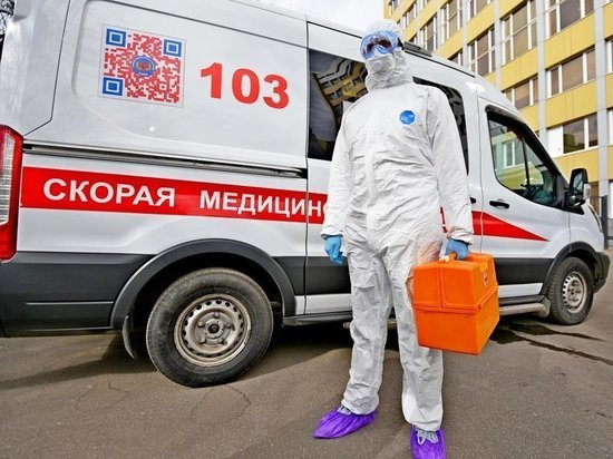 Ещё 217 северян стали обладателями китайского коронавируса