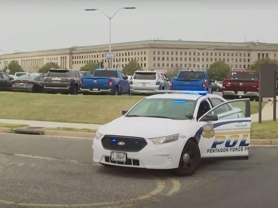 ФБР США раскрыло подробности стрельбы у Пентагона