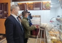 В июле контрольные комиссии проверили 3 288 читинских магазинов, кафе и ресторанов на соблюдение противоэпидемических предписаний Роспотребнадзора