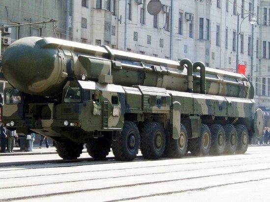 """Все РТ-2ПМ """"Тополя"""" снимут со службы в 2024 году"""