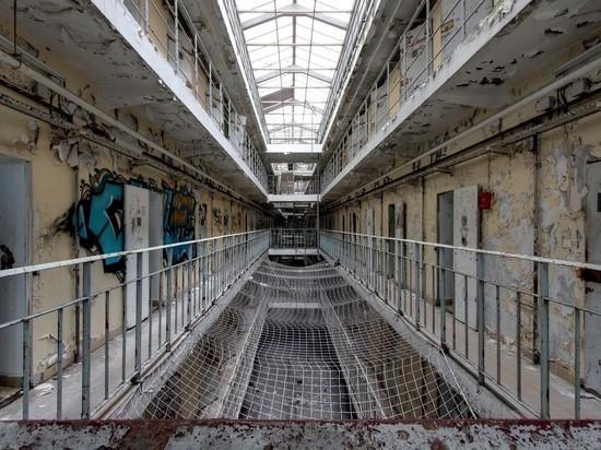 В России несколько заключенных, ранее приговоренные к смерти, могут выйти через два года
