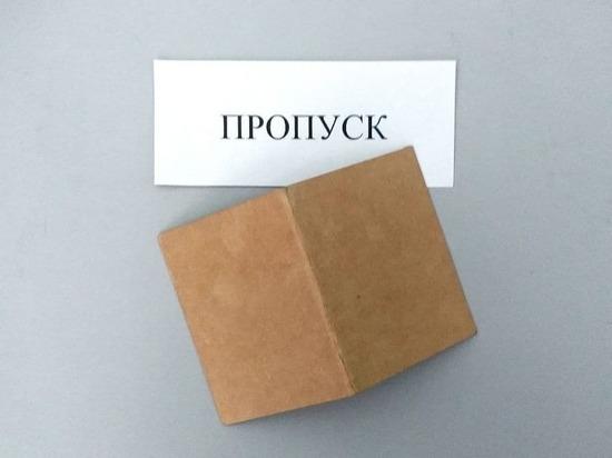 Пропуск автоматом: попасть в Железногорск Красноярского края станет проще