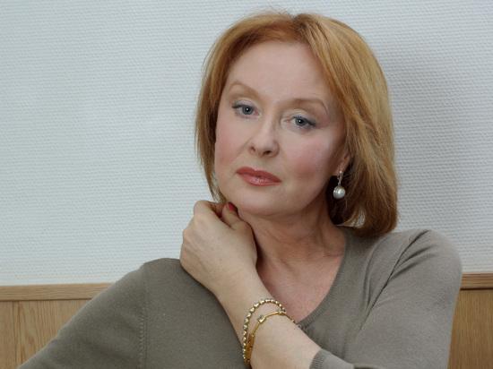 Российская актриса Лариса Удовиченко в свое время была близкой подругой Станислава Садальского, однако в последние годы они не общаются