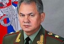 В Красноярск приедет министр обороны Сергей Шойгу, сообщают федеральные СМИ