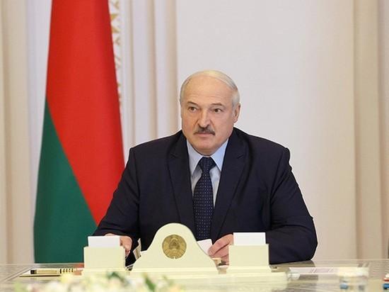 Лукашенко потребовал закрыть каждый метр границы