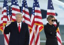В США появился новый отчет, в котором перечисляются подарки, которые иностранные лидеры преподнесли американским высокопоставленным деятелям в 2019 году