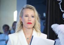 Телеведущая Ксения Собчак похвалила своего конкурента по YouTube Юрия Дудя, который взял интервью у ее коллеги Александра Гордона