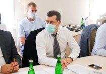 Последний год в здравоохранении Астраханской области творится что-то невообразимое