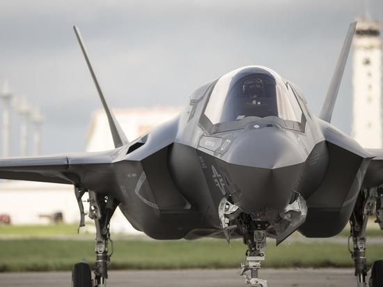 На Украине признали способность российских РЛС «видеть» американские истребители F-35