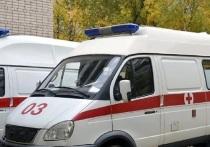 Мужчина умер посреди улицы в Ноябрьске