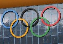 Российский спортсмен Заур Угуев стал олимпийским чемпиономпо вольной борьбе весовой категории до 57 кг