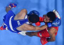 Российский боксер полулегкого веса (до 57 кг) Альберт Батыргазиев стал чемпионом Олимпийских игр в Токио, победив в финале американца Дюка Регана