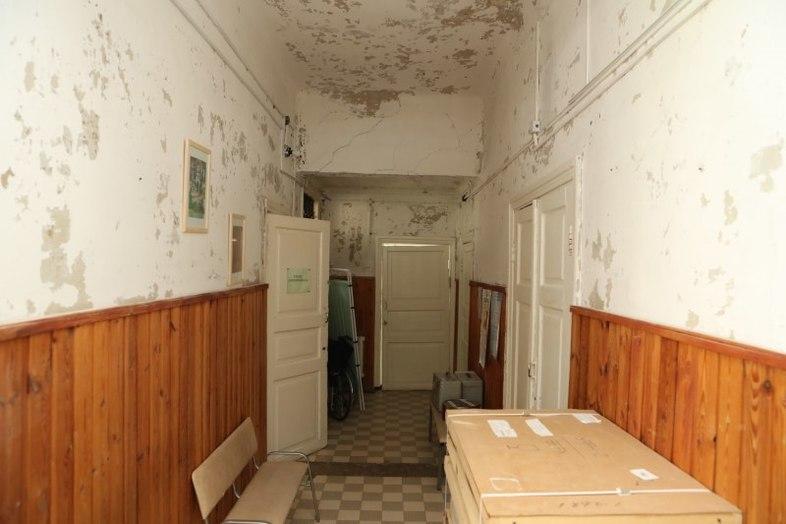 В Псковской области обсудили планы по модернизации медучреждений приграничных районов, фото-2