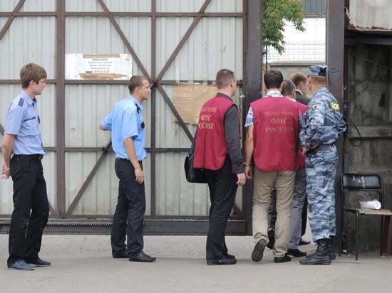 МВД: в России незаконно находятся более 700 тыс. выходцев из СНГ