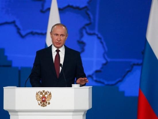 Путин: все уже устали от коронавируса