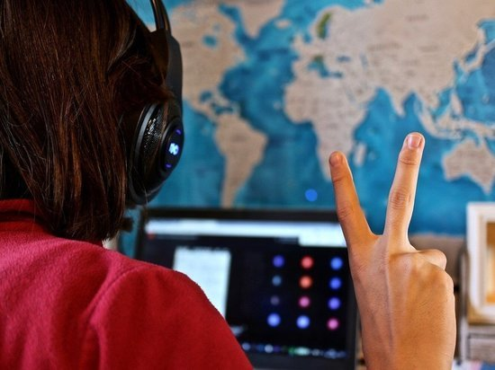 В Госдуме предложили оставить онлайн-обучение после пандемии