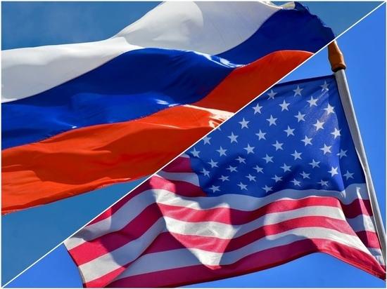 МИД: Россия готова оперативно оформить визы новым сотрудникам дипмиссии США