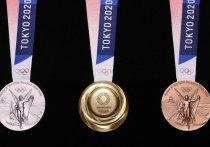 Сегодня, 5 августа, в Токио завершился 13 соревновательный день Олимпийских игр, разыгрывали 27 комплектов медалей