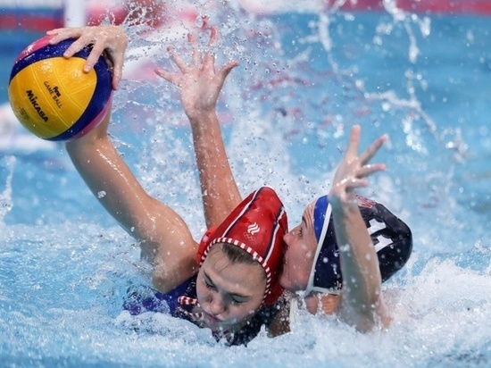 Ватерполистки «Уралочки» поборются за бронзу Олимпиады