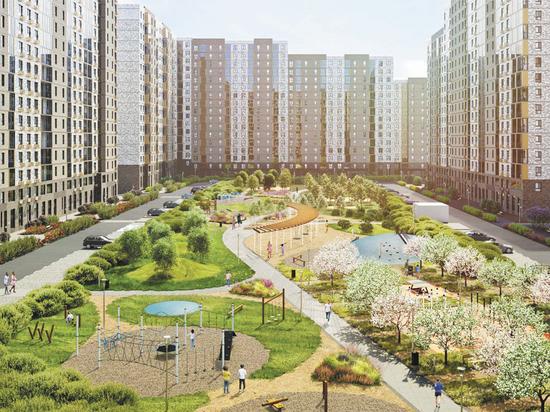 Строить жилье в Подмосковье теперь будут по-новому