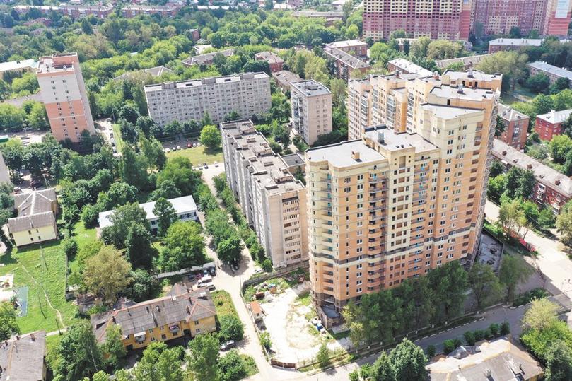 Московская область намерена к концу 2023 года закрыть проблему обманутых дольщиков