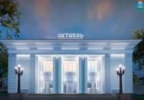 Псковский губернатор: Ремонт бывшего кинотеатра «Октябрь» завершат в срок