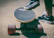 Сразу два скейт-парка появятся в Псковской области