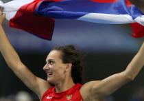 Двукратная олимпийская чемпионка в прыжках с шестом россиянка Елена Исинбаева будет баллотироваться на пост председателя комиссии спортсменов Международного олимпийского комитета (МОК)