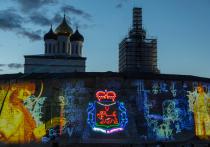 Лазерное шоу о нескольких исторических личностях покажут псковичам в 2022