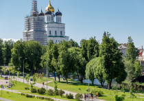 Михаил Ведерников: Нужно усилить работу городской администрации в некоторых направлениях