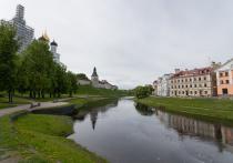 Представительство Псковской области появилось в Москве